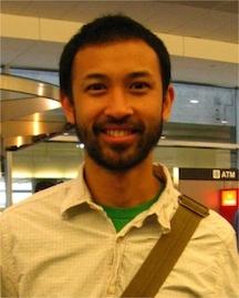 Tony S. Yu